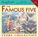Image for The Famous Five story collection