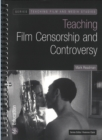 Image for Teaching Film Censorship and Controversy