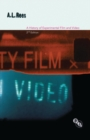 Image for A history of experimental film and video  : from the canonical avant-garde to contemporary British practice