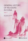 Image for General history of religions in ChinaVolume 2