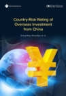 Image for Country-risk rating of overseas investment from China
