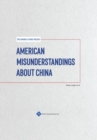 Image for American misunderstandings about china