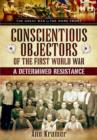 Image for Conscientious Objectors of the First World War