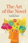 Image for The art of the novel
