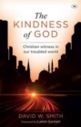 Image for The Kindness of God