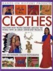 Image for Hands on History Projects: Clothes