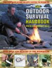 Image for The outdoor survival handbook  : step-by-step bushcraft skills