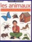 Image for Les Animaux : An Introduction to Commonly Used French Words and Phrases About Animal Friends