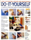 Image for Do-it-Yourself : A Complete Beginner's Home Improvement Manual