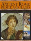 Image for Life in ancient Rome  : people and places