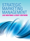 Image for Strategic marketing management  : a business process approach