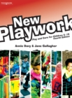 Image for New playwork  : play and care for children 4-16