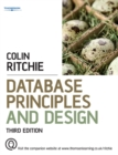 Image for Database principles and design