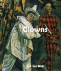 Image for Art for Kids: Clowns