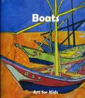 Image for Art for Kids: Boats