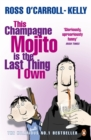 Image for This champagne mojito is the last thing I own