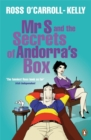 Image for Mr S and the secrets of Andorra's box