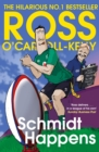 Image for Schmidt happens