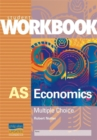 Image for AS Economics Multiple Choice Workbook