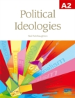 Image for Political ideologies  : A2 : Textbook
