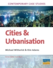 Image for Cities & urbanisation