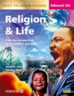 Image for Edexcel (A) GCSE Religious Studies : Religion and Life : Textbook