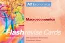 Image for A2 Economics : Macroeconomics