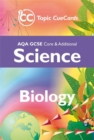 Image for GCSE AQA Core and Additional Science : Biology