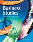 Image for AQA GCSE business studies
