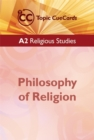 Image for A2 Religious Studies : Philosophy of Religion