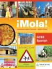 Image for {Mola! : !Mola! GCSE Spanish Course Book
