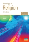 Image for Sociology of religion