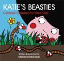 Image for Katie's beasties  : creepie-crawlies for wee folk