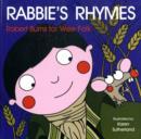Image for Rabbie's rhymes  : Robert Burns for wee folk