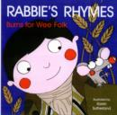 Image for Wee Rabbie's rhymes  : Burns for wee folk