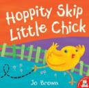 Image for Hoppity skip Little Chick