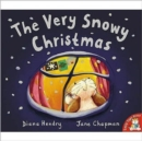 Image for The very snowy Christmas