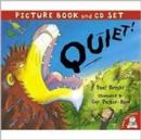 Image for Quiet!