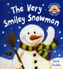 Image for The very smiley snowman