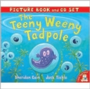 Image for The teeny weeny tadpole