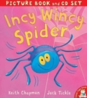 Image for Incy Wincy Spider