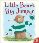 Image for Little Bear's big jumper
