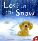 Image for Lost in the snow