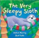 Image for The very sleepy sloth
