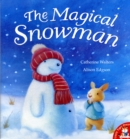 Image for The magical snowman