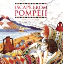 Image for Escape from Pompeii