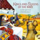 Image for Kings and queens of the Bible