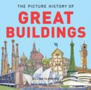 Image for A picture history of great buildings