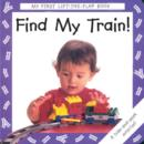Image for Find my train!