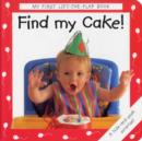 Image for Find my cake!
